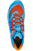 La Sportiva Bushido - Chaussures de running - orange/bleu